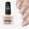 Beige Nail Polish