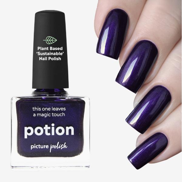 Potion Nail Polish