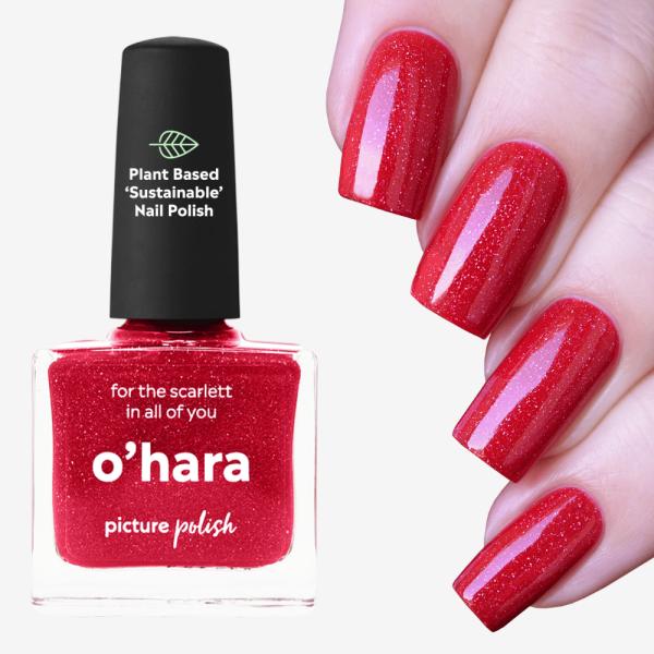 Ohara Nail Polish