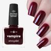 Vampire Nail Polish