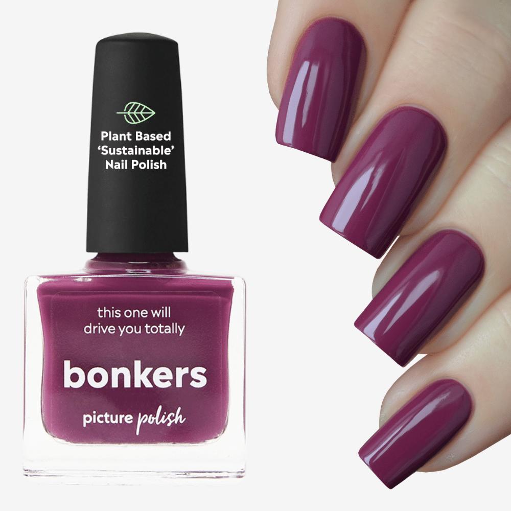 Bonkers Nail Polish