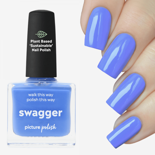 Swagger Nail Polish By Picture Polish