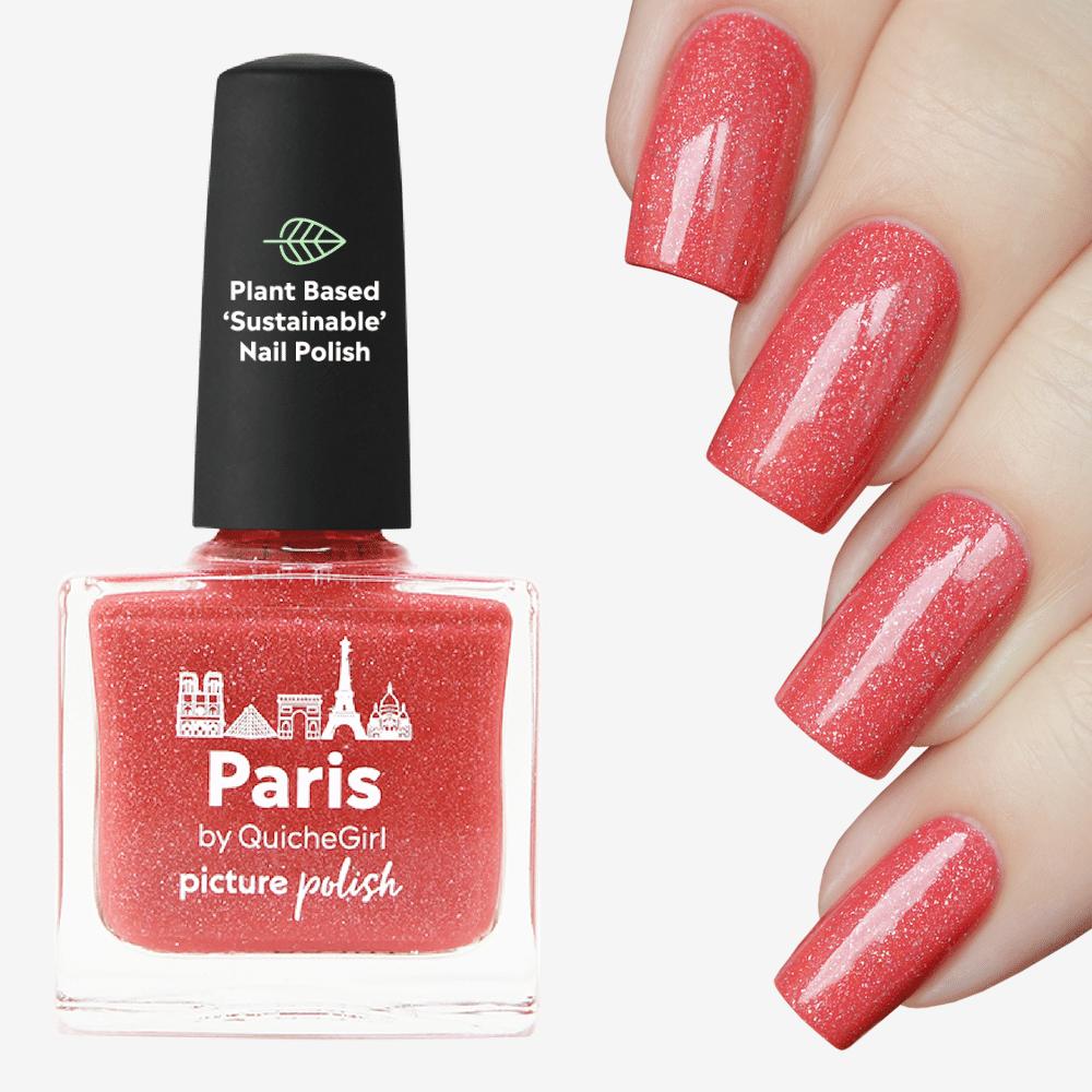 Paris Nail Polish