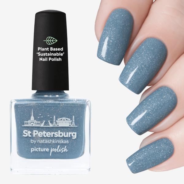 St Petersburg Nail Polish