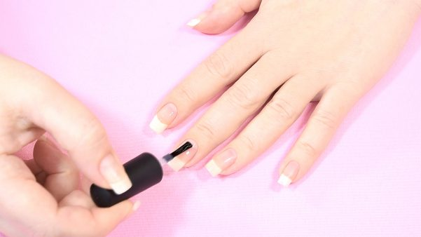 How To Care For Nail Cuticles