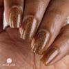Nail Polish Amber Dark Complexion