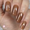 Nail Polish Amber Mid Complexion