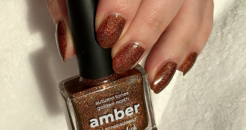 Review | Amber