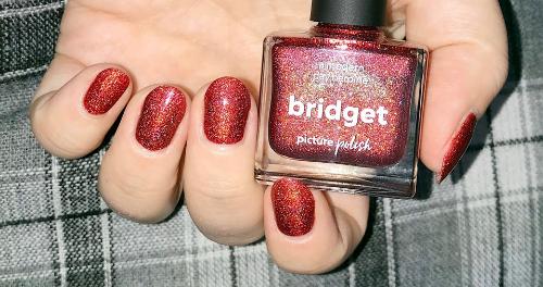 Review | Bridget