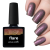 Flare Curable Lacquer
