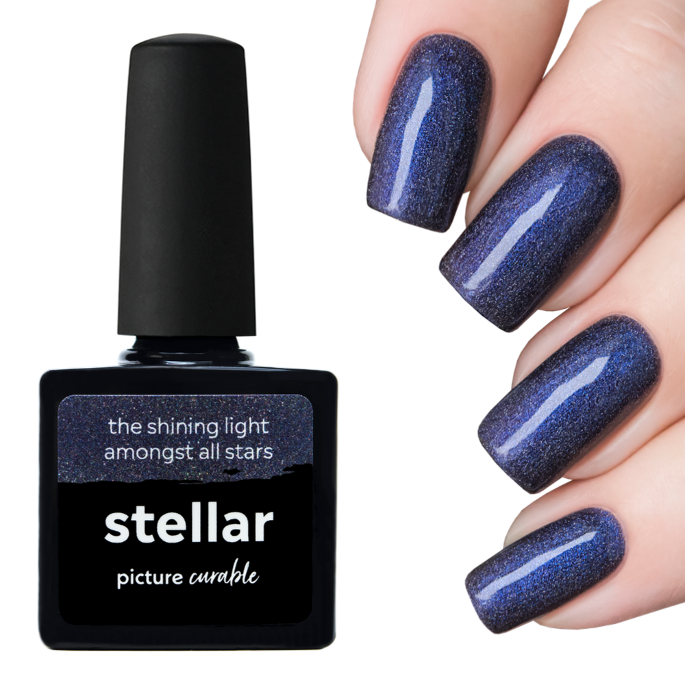 Stellar Curable Lacquer