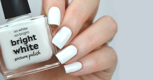 Review   Bright White