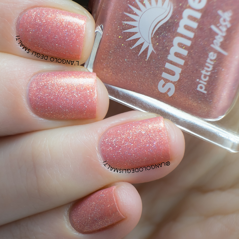 Summer Nail Polish Review