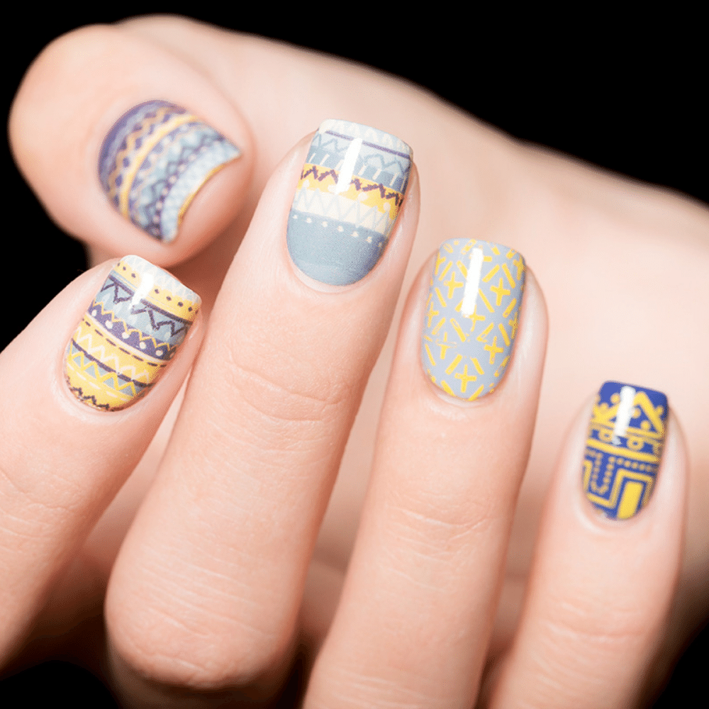 Water Decals F002