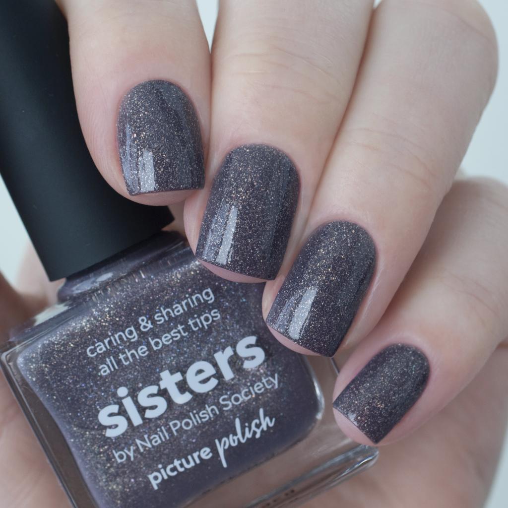 Sisters Nail Polish