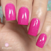 Nail Polish Pinkie Mid Complexion