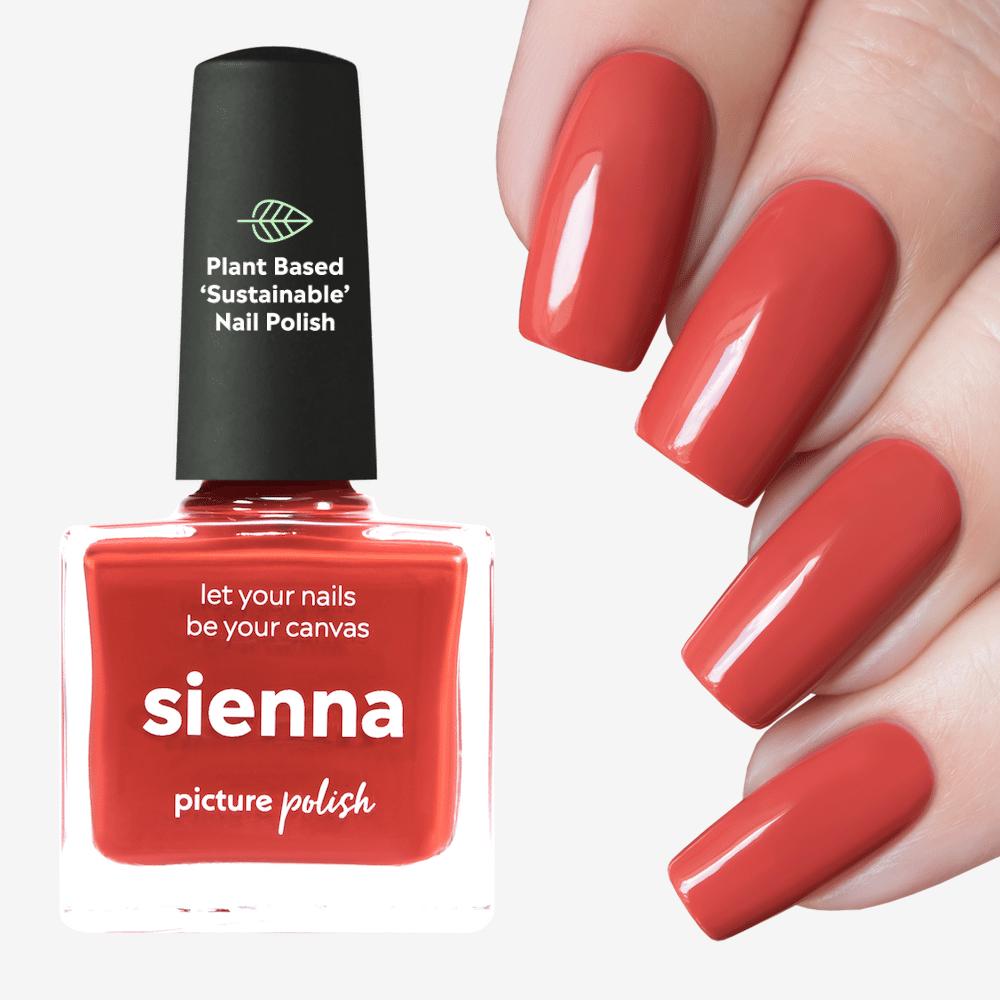 Sienna Nail Polish