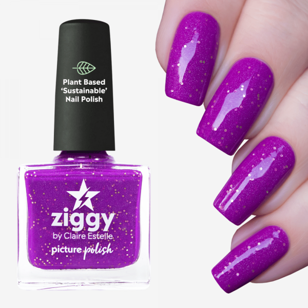 Ziggy Nail Polish