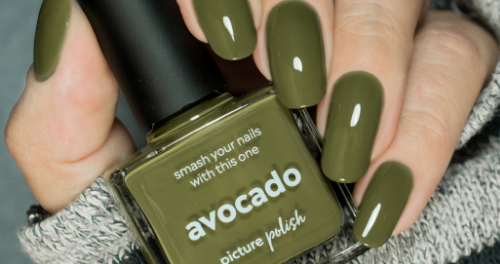 Review | Avocado