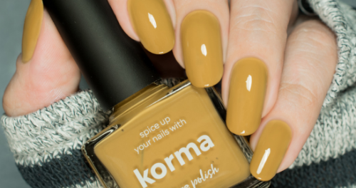Review | Korma