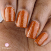 Nail Polish Fall Complexion Dark