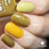 Nail Polish Vogue Comparison