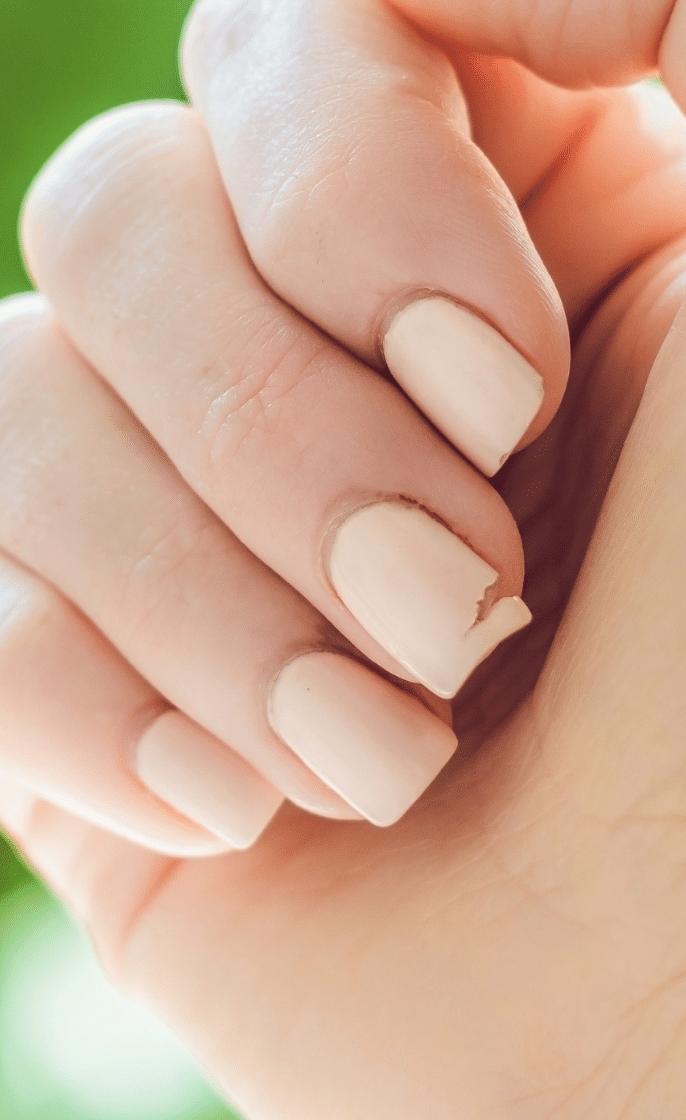 Tale of a Broken Nail