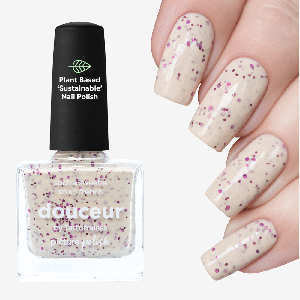 Douceur Nail Polish