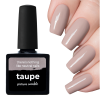 Taupe Curable Lacquer