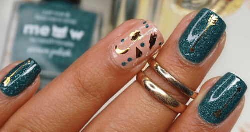 Nail Complexion | Brown