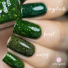Nail Polish Forest Comparison