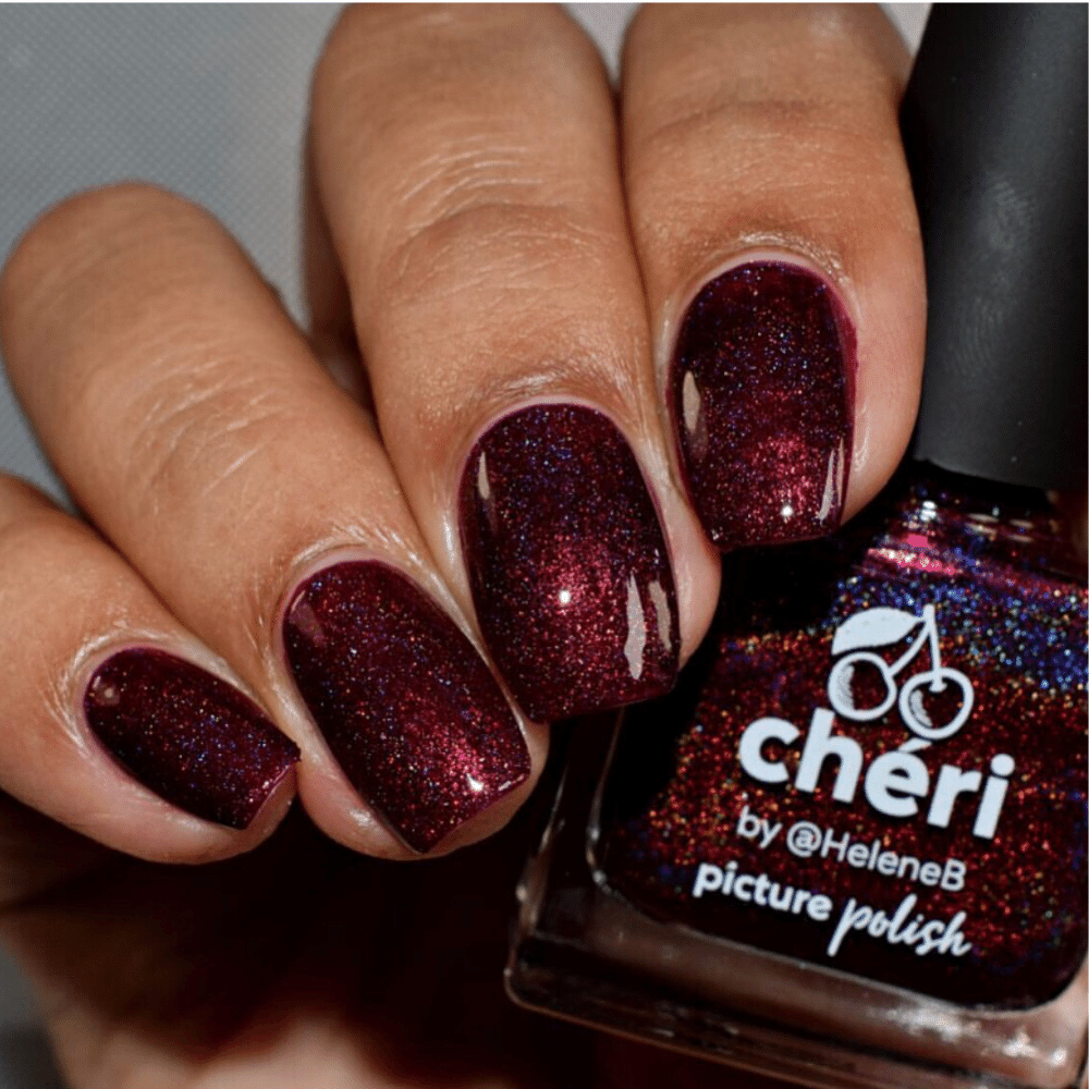 Picture Polish Cheri Holographic