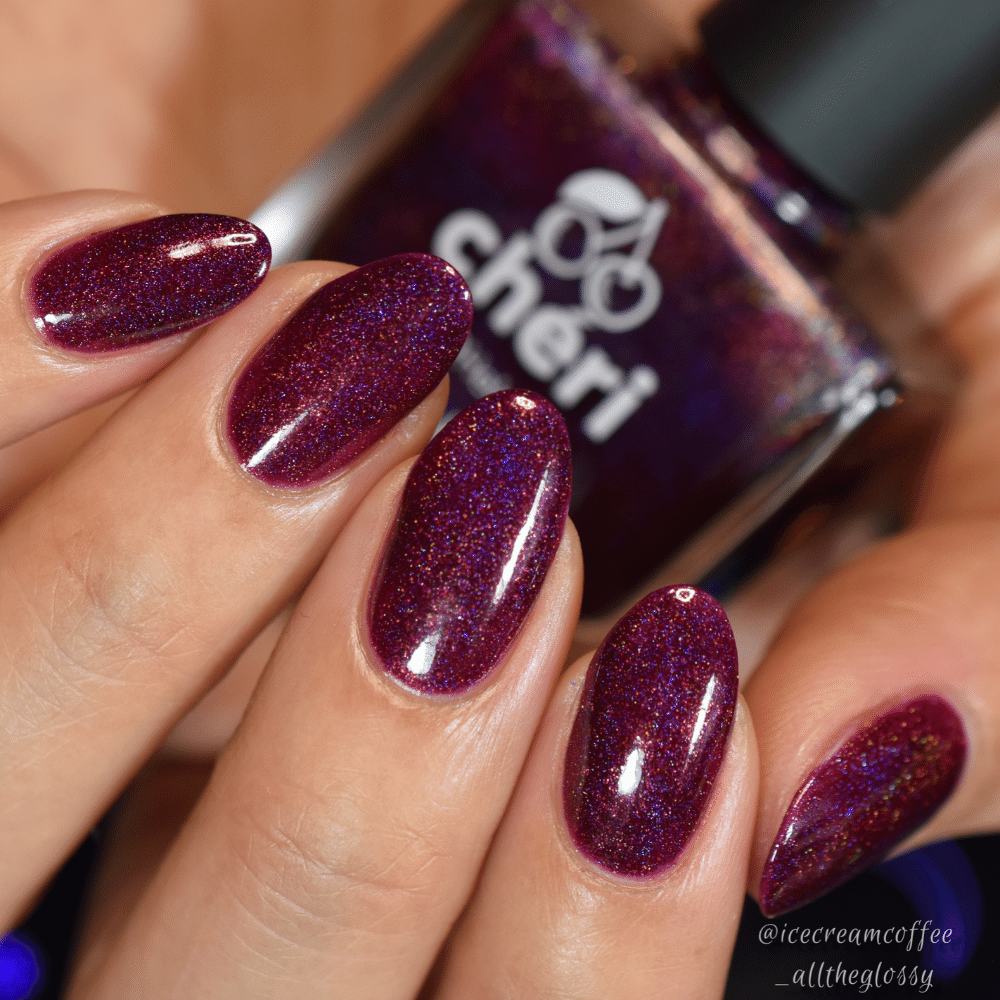 Picture Polish Cheri Swatch
