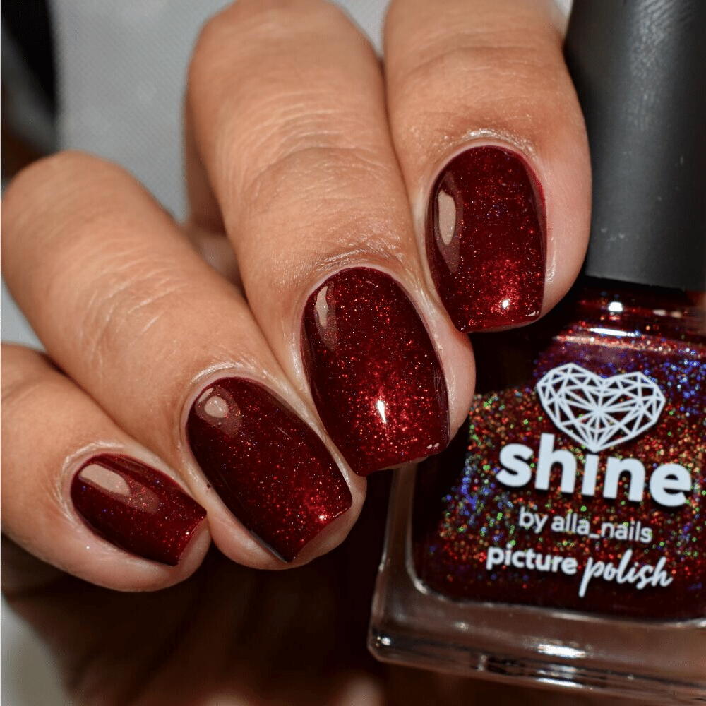 Picture Polish Shine