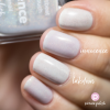Nail Polish Innocence Comparison