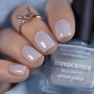 Wedding Nails Holographic Nail Polish
