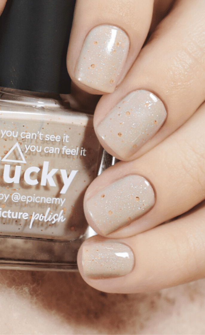 Review | Lucky