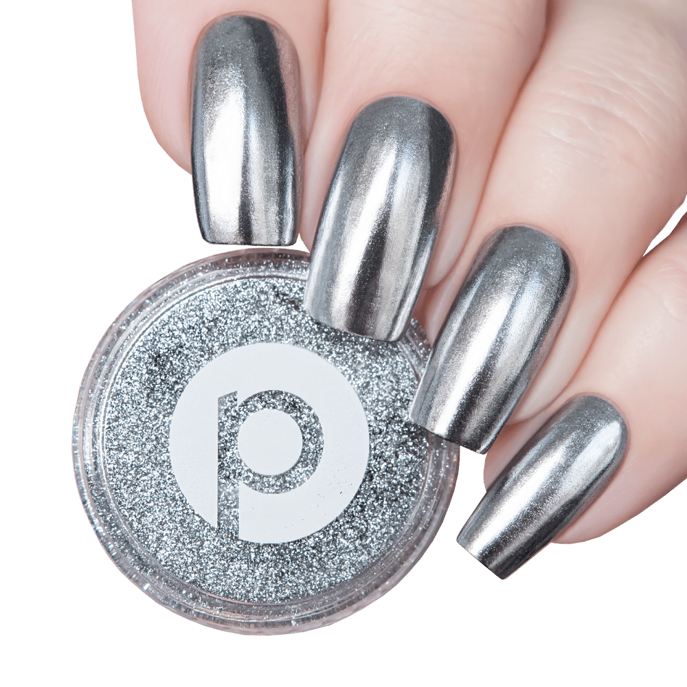 Chrome Nail Powder