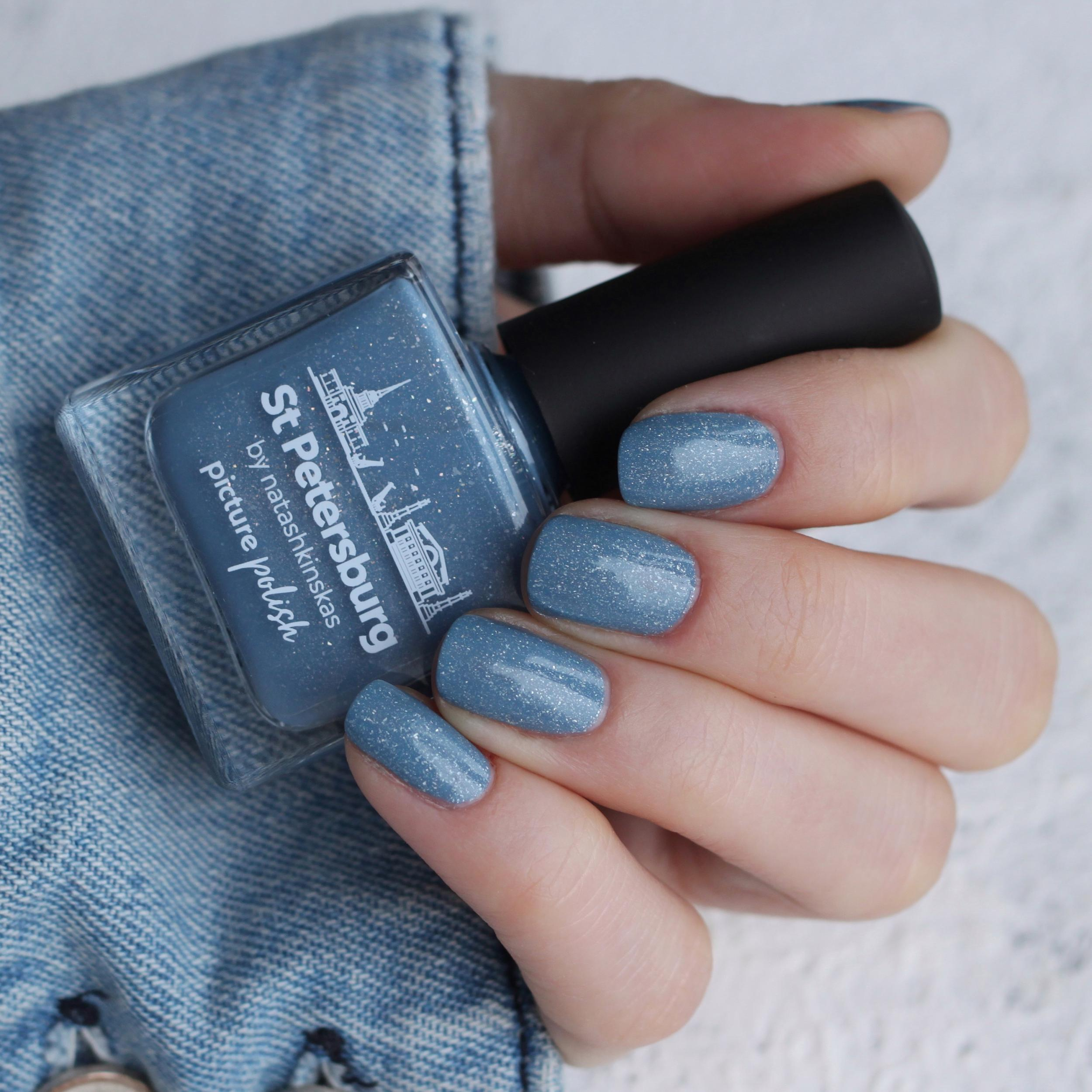 Picture Polish St Petersburg Swatch