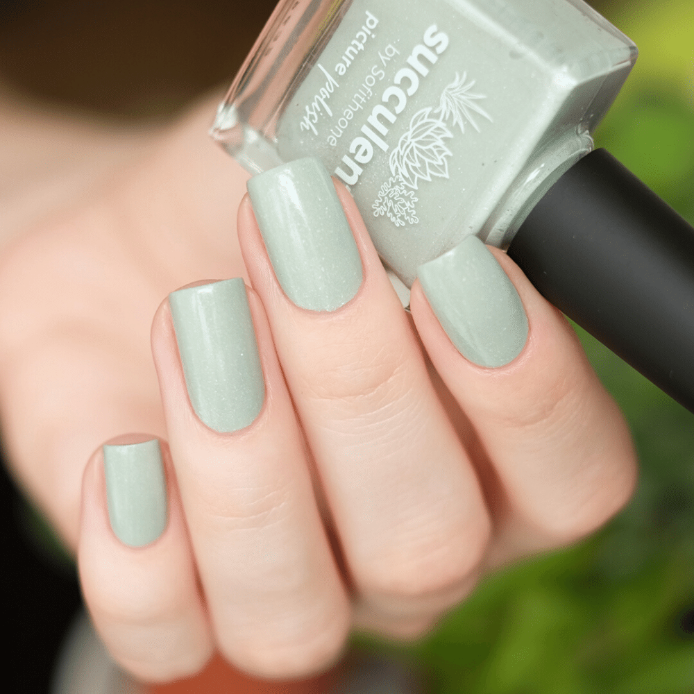 Picture Polish Succulent Swatch