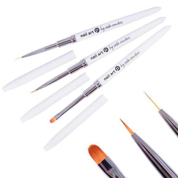 Picture Polish Sveta Sanders Nail Art Brush Kit
