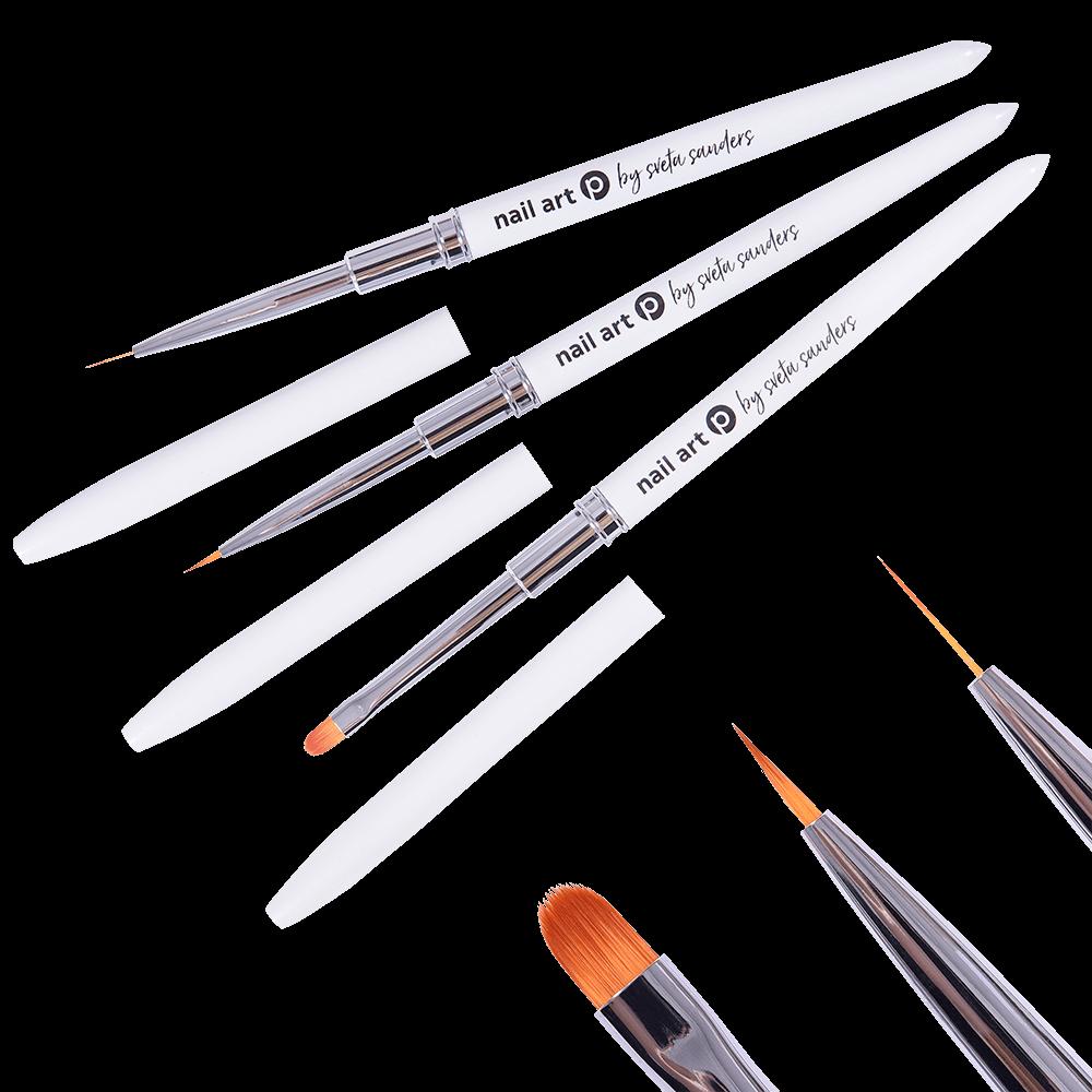 The Brush Kit