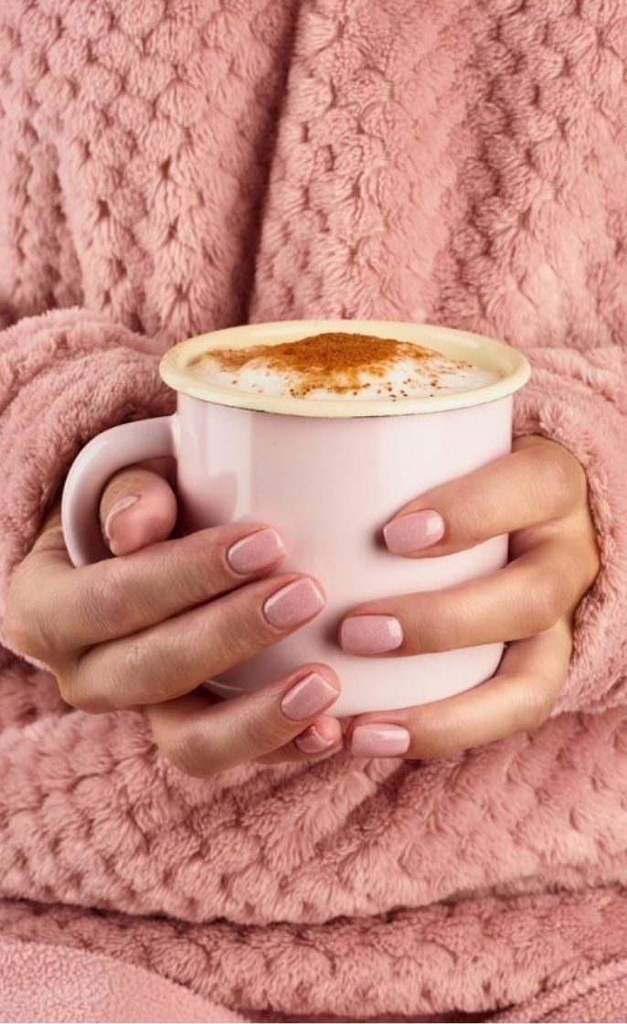 Winter Nail Polish Ideas