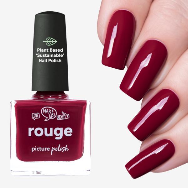 Rouge Nail Polish