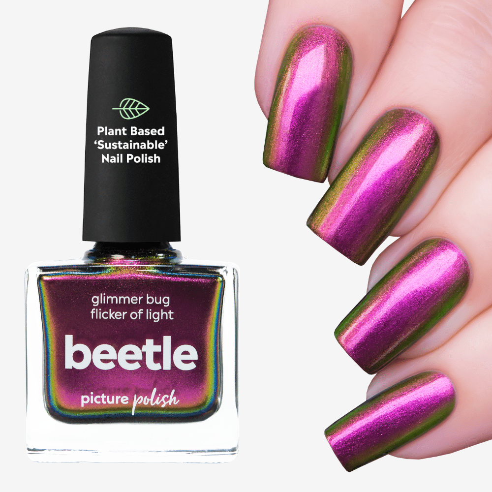 Beetle Nail Polish