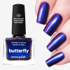 Butterfly Nail Polish