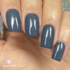 Jeans Nail Polish Mid Complexion