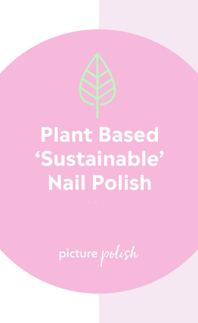 Plant Based Nails