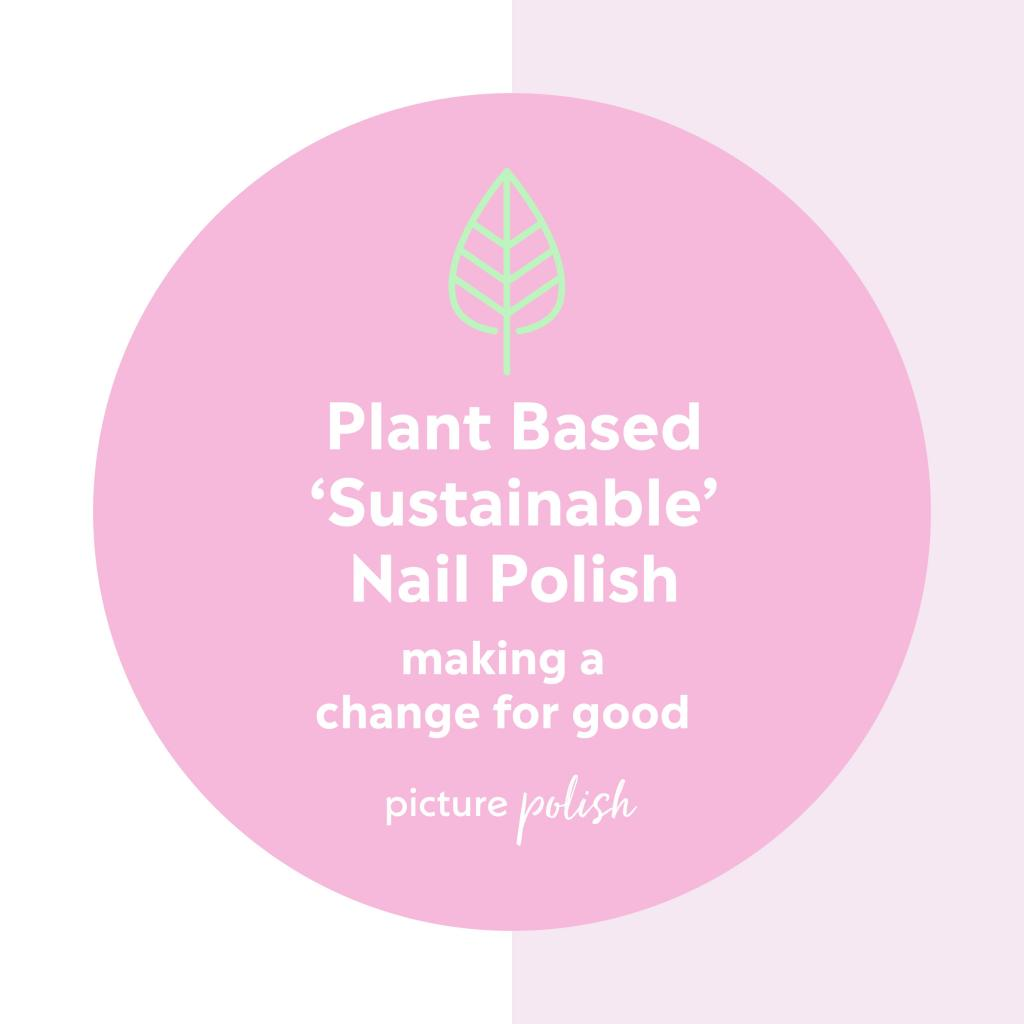 What Is Plant Based Nail Polish