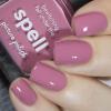 Dusty Pink Nail Polish